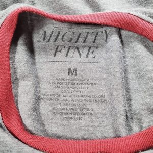 Mighty Fine Tops - 💥Just In💥Mighty Fine Good Vibes-Size Medium